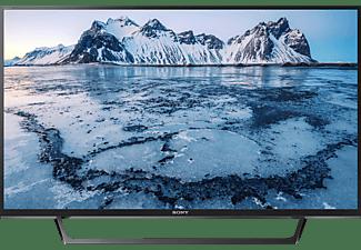 SONY KDL-32WE615 LED TV (Flat, 32 Zoll / 80 cm, HD-ready, SMART TV, Linux)