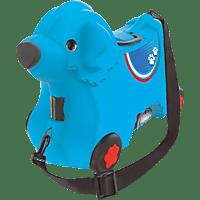 BIG Bobby-Trolley Kinder-Trolley, Blau