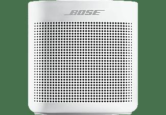 Altavoz inalámbrico - Bose SoundLink Color II, Bluetooth, Resistente al agua, Micro-USB, Entrada
