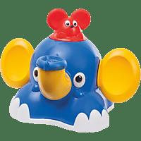 BIG Aquafant Wassersprinkler, Blau