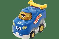 VTECH Tut Tut Baby Flitzer - Press & Go Rennauto Kleinkindspielzeug, Blau