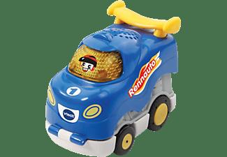 VTECH Tut Tut Baby Flitzer - Press & Go Rennauto Spielzeugauto, Blau