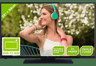 OK. ODL 39650F-TB LED TV (Flat, 39 Zoll / 99 cm, Full-HD, Linux)
