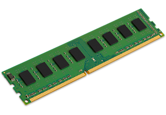 KINGSTON Mémoire RAM 4 GB DDR3 (KVR16N11S8H/4 )