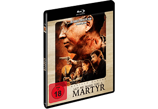 Let Me Make You a Martyr Blu-ray