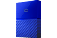 WD My Passport™, 2 TB HDD, 2.5 Zoll, extern