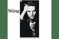 Sting - NOTHING LIKE THE SUN (ENHANCED) [CD]
