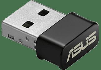 ASUS WLAN-Adapter USB-AC53 Nano, USB 2.0 (90IG03P0-BM0R10)