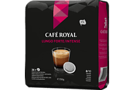 CAFE ROYAL PADS LUNGO FORTE INTENSE 36 PADS Kaffeepads (Senseo®)