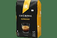 CAFE ROYAL Espresso Kaffeebohnen