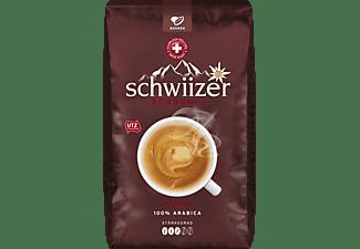 SCHWIIZER SCHÜÜMLI Kaffeebohnen Crema 1kg