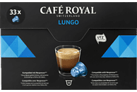 CAFE ROYAL Lungo Caps Box Kaffeekapseln (Nespresso)
