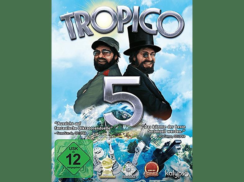 Tropico 5 Edition [PC]