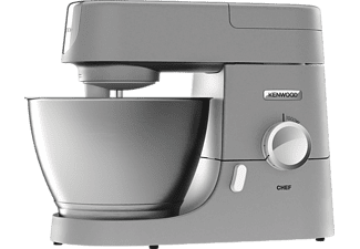 KENWOOD Chef KVC3170S (Ink. Köttkvarn & Blender) Köksmaskin