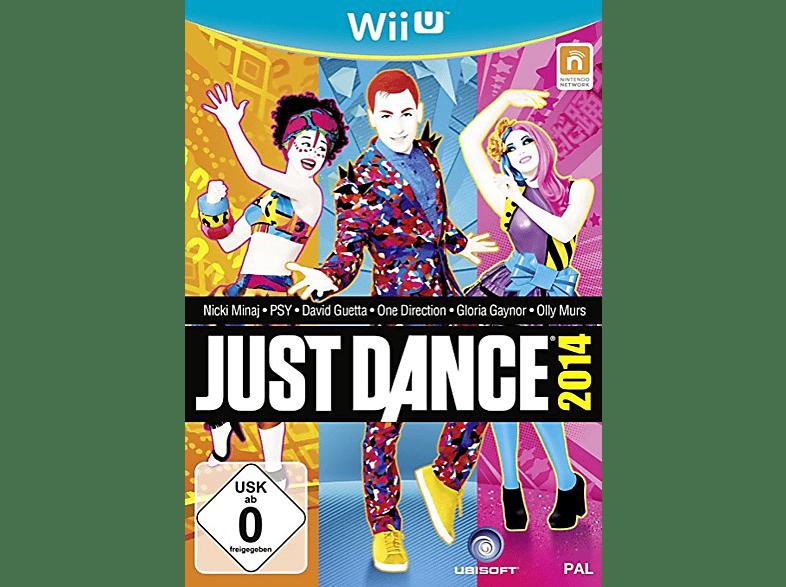 Just Dance 2014 [Nintendo Wii U]