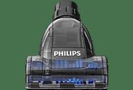 PHILIPS FC 6409/01 PowerPro Aqua Akkusauger mit Stiel