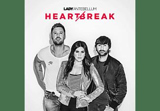 Lady Antebellum - Heart Break  - (CD)