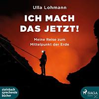 Beate Rysopp - Ich Mach Das Jetzt!-Meine Reise Zum Mittelpunkt - (MP3-CD)