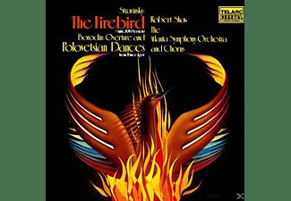 Robert/atlanta Symphony Orchestra And Shaw - Feuervogel/Ouvertüre,Polowetzer Tänze  - (Vinyl)