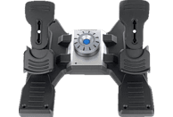 LOGITECH Saitek Pro Flight Rudder Pedals Simulations-Pedale