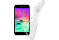 CELLULAR LINE SHAPE Backcover LG K10 Thermoplastisches Polyurethan Transparent