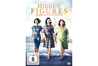 HIDDEN FIGURES – Unerkannte Heldinnen [DVD]