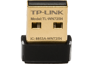 TP LINK TL-WN725N 150Mbps wireless nano USB adapter