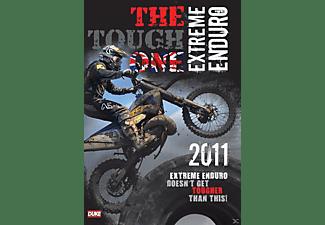 The Tough One 2011 DVD