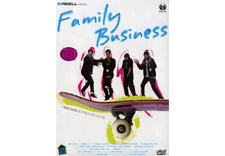 Family Business - (DVD)