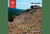 Nicholas Boulton - The Magus - (CD)