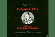 Schacht/Seidel/Giacobbo - Maloney Und Der Weihnachtsmann - (CD)