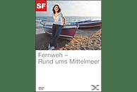 Fernweh - Rund ums Mittelmeer [DVD]