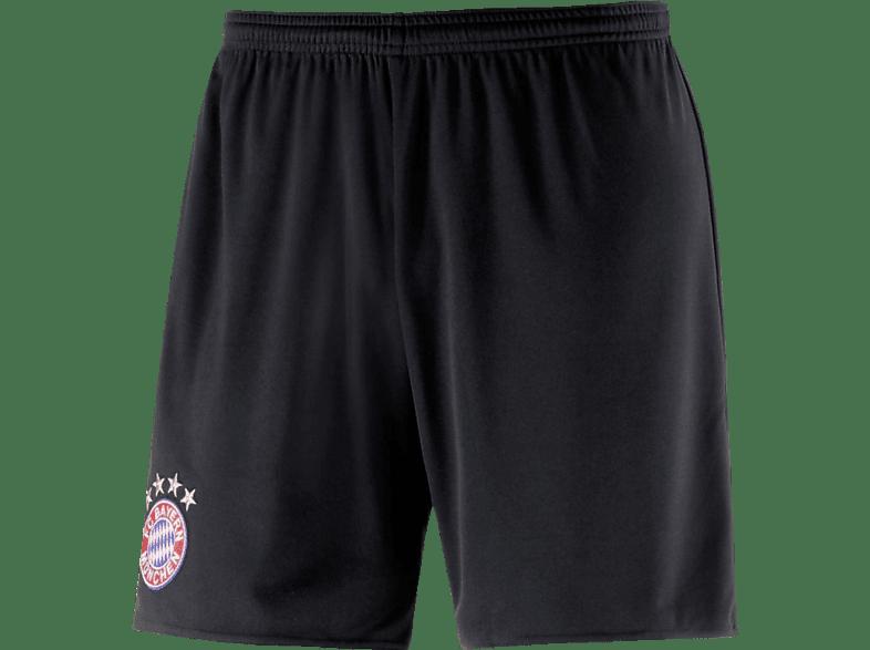 ADIDAS FC Bayern München Short Away, Schwarz