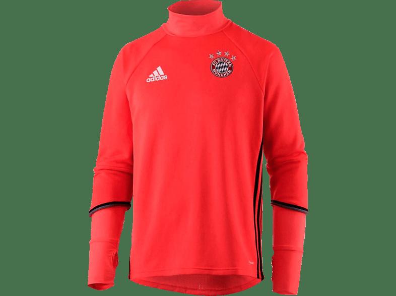 ADIDAS FC Bayern München Trainingstop, Rot