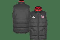 ADIDAS FC Bayern München Weste, Grau