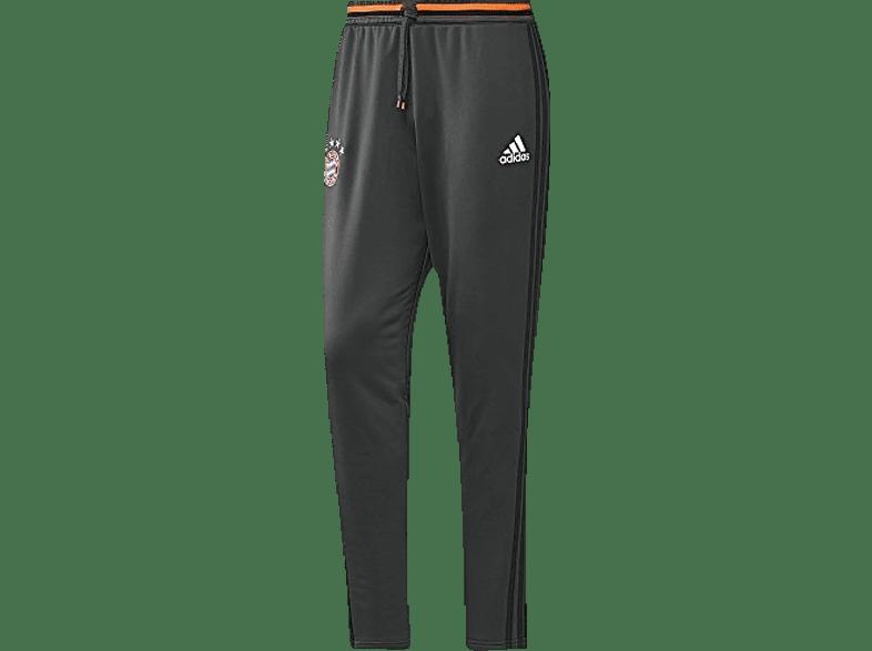 ADIDAS FC Bayern München Trainingshose, Grau