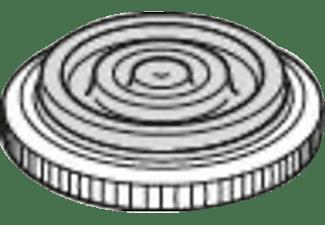 SILIT 21.5016.6177 Sicomatic®-E Deckelstielgriff Kunststoff