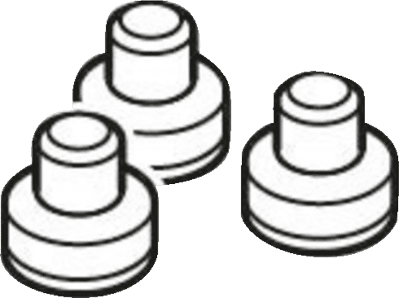 SILIT 21.5004.7674 Sicomatic® t-plus Aromaschutzkappe