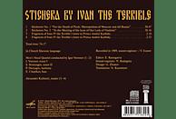 Ivan The & Kulinich/voronov/sermyagin/deryugin/chep Terrible - Stichera [CD]