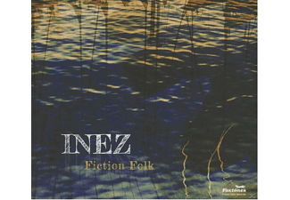 Inez - Fiction Folk - (CD)