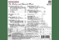 Leonid Kogan - The Italian And Spanish Music [CD]