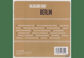 Hildegard Knef - Berlin  - (CD)