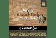 VARIOUS - Best Of Woodstock Der Blasmusi [CD]