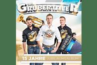 Die Grubertaler - Jubiläumsalbum -15 Jahre [CD]