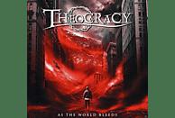 Theocracy - As The World Bleeds (LP) [Vinyl]