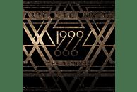 Army Of The Universe - 1999 The Remixes (EP Black Vinyl) [Vinyl]