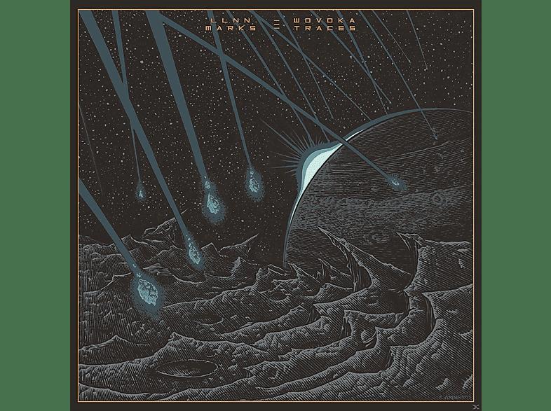Wovoka, Llnn - Marks/Traces [Vinyl]