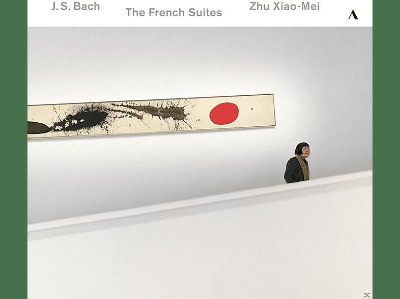 Zu Xiao-mei - FRANZÖSISCHE SUITEN [CD]