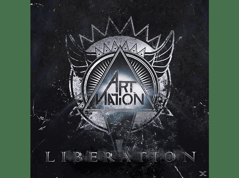 Art Nation - Liberation [Vinyl]