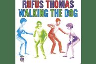Rufus Thomas - Walking The Dog [Vinyl]